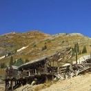 Animas Forks Mine
