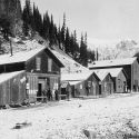 Gladstone, Colorado ca. 1900