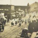 July 4th 1908 Goldfield, Nevada
