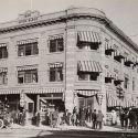 Nixon Block - Goldfield Nevada