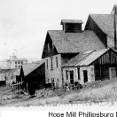Hope Mill - Philipsburg, Montana