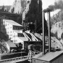 Humphreys Mine near Creede, Colorado