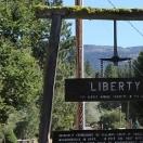 Liberty Washington