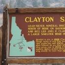 Clayton Idaho