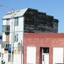 Historic Commercial Building - Pioche