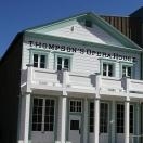 Opera House and Theater - Pioche