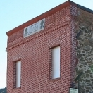 Masons Building - Pioche