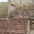 Old Building Foundations - Jerome