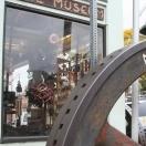 Mining Museum - Jerome