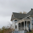 victorian Home - Jerome