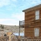 American Hotel - Cerro Gordo