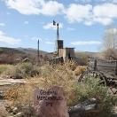 General Mercantile Site - Goodsprings