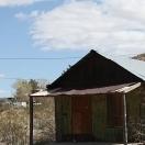 Old Cabin - Goodsprings
