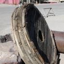 Mine remnants - Oatman, Arizona