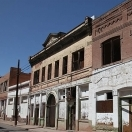 Historic Commercial Buildings - Clifton