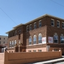 Elks Lodge - Silver City