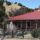 Chloride New Mexico