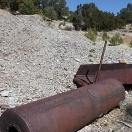 Boiler - Kelly Mine