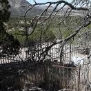 Cemetery - Kelly New Mexico