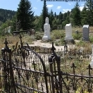Cemetery - Silver City