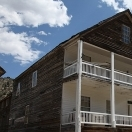 Idaho Hotel - Silver City