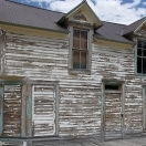 Old Commercial Buildings - Silver City