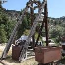Mining Equipment - Silver City
