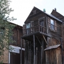 Historic Commercial Building - Silver City