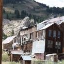 Idaho Hotel - Silver City