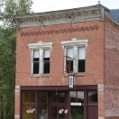 Historic Commercial Building - Rico