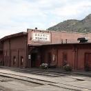 Railroad Museum - Durango