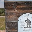 Miners Memorial - Cokedale