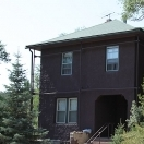 Old Mine Office - Cokedale