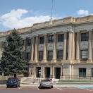 Court House - Trinidad