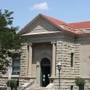 Carnegie Library - Trinidad