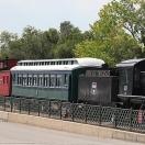 Historic Railroad - Trinidad