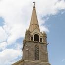 Historic Church - Trinidad