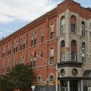 Historic Commercial Building - Trinidad