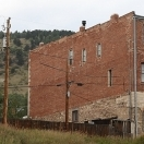 Historic Commercial Building - Victor