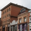 Historic Commercial Buildings - Victor