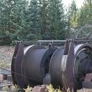 Hoist - American Eagle Mine