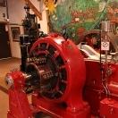 Generator - Western Museum Of Mining & Industry