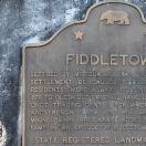 Fiddletown California