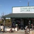 Randsburg Inn
