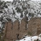 Stamp Mill - Ophir Nevada