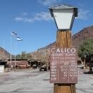 Calico California