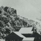 Historical Mine Photo - Jarbidge Nevada