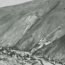 Historical Town Photo - Jarbidge Nevada