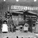Pawn Brokers - Ironton Colorado 1886