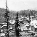Irwin, Colorado 1882